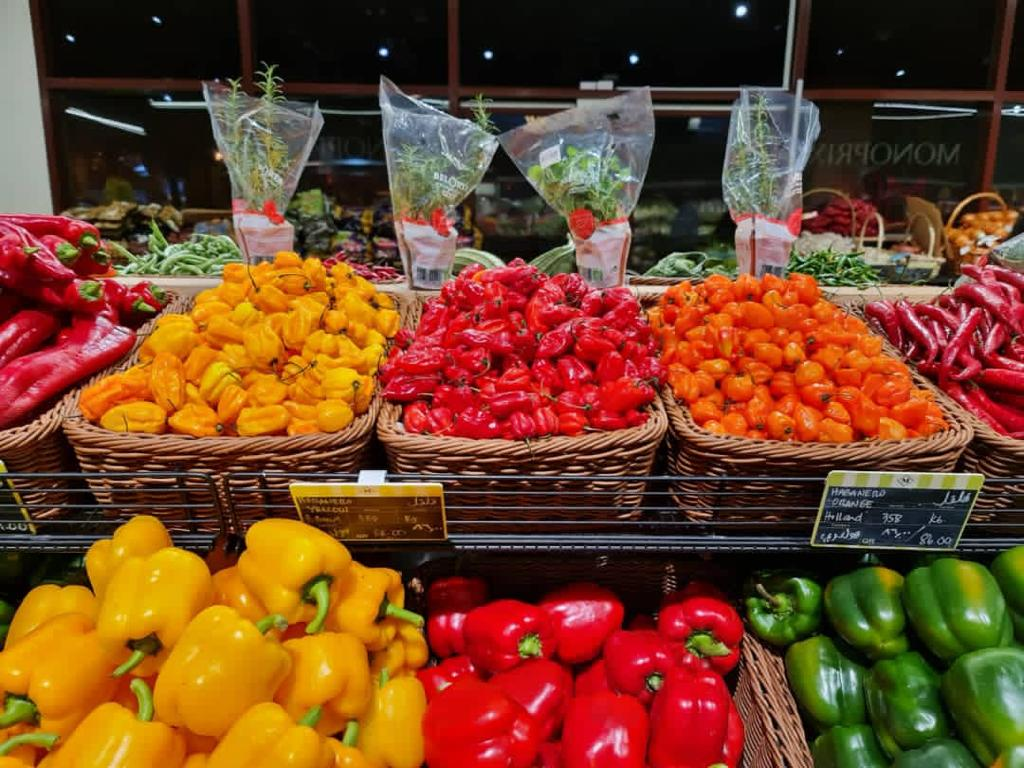 Rwanda's commitment to food security